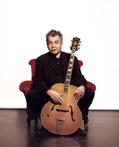 John Prine. Master songwriter and musician. Have seen him a couple of times in Huntsville