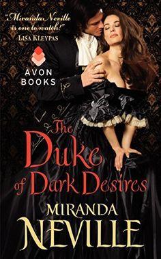 The Duke of Dark Desires by Miranda Neville, http://www.amazon.com/dp/B00JJUZ22I/ref=cm_sw_r_pi_dp_LB19tb1D7FPYT