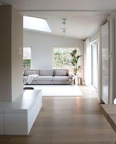 An Vanhaeren - Interior Design - interieurinrichter