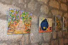 Arte Moderna e Contemporânea: Galeria Vieira Portuense - Porto