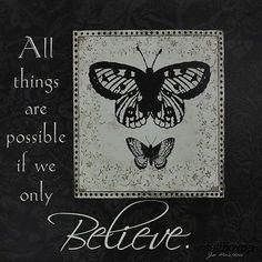 JM10394-Believe-Jo-Moulton-12-x12-framed-or-unframed-art-print-butterfly-inspi