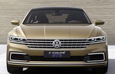 Acest superb concept Volkswagen ar putea intra in productie