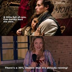 Les Mis/ Mean Girls
