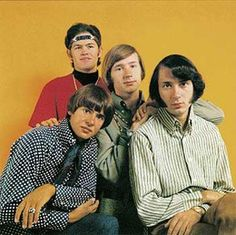 The Monkees - TV.com ran from 66 to 68 - oh my..........