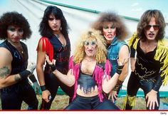 "Twisted Sister not gonna take it anymore -- after one last tour the hair metal heroes will unplug their amps in 2016 ... TMZ has learned. A rep for the band tells us Dee Snider and the boys made the decision last month to call it quits -- just one week before drummer A.J. Pero died from a heart attack. The band\'s 2016 tour will be called ""Forty and F**k It\"" -- but before that we\'re told they\'ll be honoring A.J. with two tribute shows in the next few months."