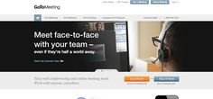 GoToMeeting - webinar