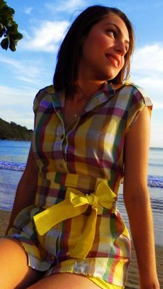 Camisa Alecrim R$47,50 www.pequenasdivas.com.br