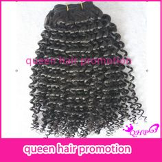 2013 New Arrival Jerry Curl Weave Brazilian human hair extensions Tight Curly Hair style Fast Shipping $37.30 - 79.40