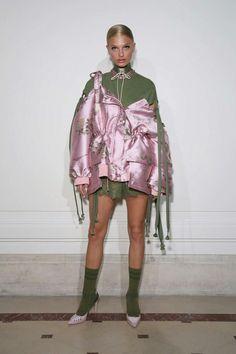 4c63ebf4d5f Fenty x Puma (Frederikke Sofie) Fashion Week