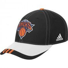adidas Knicks Authentic Road Team Hat
