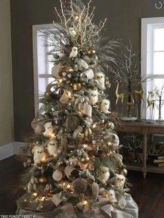 Arbol - Tree