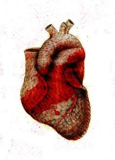 Heart Of Kevlar