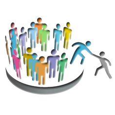 INCLUSIONE SOCIALE: A BANDO 24 MILIONI IN 3 ANNI PER PROGETTI DEL TERZO SETTORE  L'avviso pubblico finanzierà tra i 2000 e i 2500 percorsi individuali di inclusione sociale attiva di giovani senza lavoro, giovani con disabilità, donne vittime di violenza e detenuti a fine pena. Il bando è nell'ambito del POR FSE 2014-2020. Il 15 febbraio 2017 il primo termine per la presentazione dei progetti Per maggiori info clicca qui http://www.socialelazio.it/prtl_socialelazio/?vw=newsDettaglio&id=512