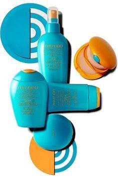Dünyanın ilk güneş makyajını geliştiren Shiseido'nun güneş fondotenleri UVB/UVA ışınlarına karşı koruma sağlıyor. Bu ürünler suya, tere, yağa karşı hiçbir reaksiyon göstermiyor ve gün boyu kalıcılık sağlıyor. Hem mükemmel ten, hem de mükemmel koruma sağlayan bu ürünleri tanıyalım.  http://guzellikbakim.com/alisveris/shiseido-ile-gunesten-korkma/  #guzellik #kozmetik #dermokozmetik #gunes #yaz #cilt #bakım