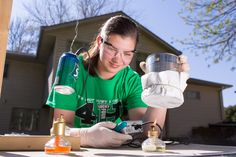4-H Science of Ag helps pave way to careers for youth : Extension News : University of Minnesota Extension