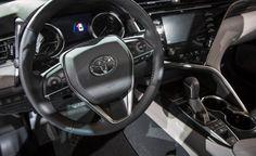 Thế hệ thứ 8 của mẫu xe bán chạy nhất trong phân khúc khúc sedan nhóm D tại thị trường Mỹ vừa chính thức được giới thiệu tại Bắc Mỹ trong khuôn khổ Detroit
