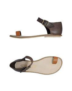 Dondup Women - Footwear - Sandals Dondup on YOOX