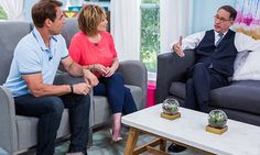 Home & Family - Tips & Products - Celebrity Bankruptcy and You with Harvey Warren | Hallmark Channel