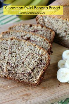 swirl bread recipe cinnamon swirl bread no yeast cinnamon swirl bread ...