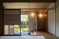 Gallery of A Nurturing Family Home / Takashi Okuno Architectural design office - 1