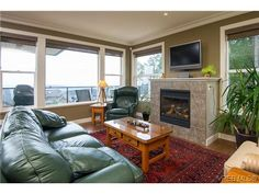 Find new properties and homes for sale in Victoria BC. View photos and listing details of top realtors Victoria, BC Bc Home, Nature's Gate, Bear Mountain, New Property, View Photos, Windows, Home Decor, Homemade Home Decor, Decoration Home