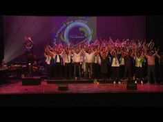 """Vocal Group Transparant compilatie """"All around the world"""" - YouTube"""