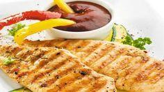 Пряный цыпленок на гриле — сочный, в особой смеси специй!.. От такого угощения у кого угодно потекут слюнки