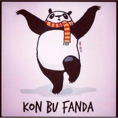 Kon bu fanda #compartirvideos #humor #chistes