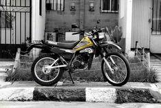Yamaha, Motorcycle, Vehicles, Vintage, Colombia, Motorbikes, Motorcycles, Cars, Vehicle