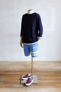 Suggestion of The 2015 Summer Men's STYLE