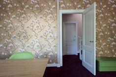 wallpaper Cole & Son, case Cappellini