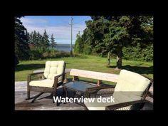 Bears Way Real Estate Video, Outdoor Furniture, Outdoor Decor, Sun Lounger, Bears, Deck, Videos, Home Decor, Chaise Longue