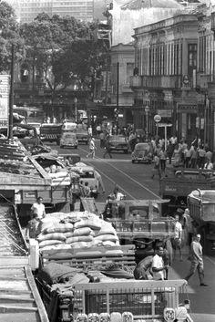 Rua Acre – 1969