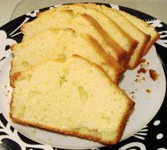 Italian Breakfast Lemon Loaf, substitute Chobani for oil, add a lemon-yogurt glaze, makes an AMAZING low-cal breakfast loaf!!