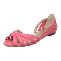 seychelles sandal $89.95 apparently i need some pink shoes this spring