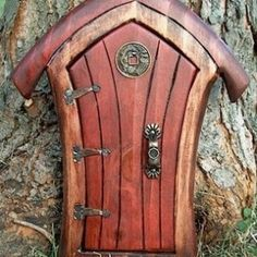 Fairy Door by Wee Folk Outfitters