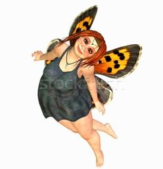 chubby fairies - Google Search