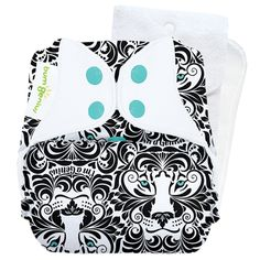 LIMITED EDITION bumGenius 4.0 Genius Series - Martin - bumGenius - Cotton Babies Cloth Diaper Store