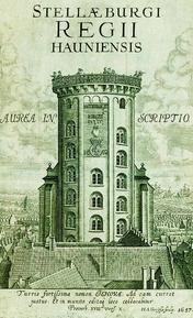 Den store danske ... Læs om Christian 4 og hans mange bygningsværker