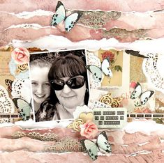 This month I was lucky enough to be guest DT again at Uniquely Creative - Creative Kit Club ! I was given the gorgeous Kaise. Studio Layout, Scrapbook Layouts, Scrapbooking, Creative Colour, Photo Layouts, Creative Inspiration, Arts And Crafts, Kit, Club