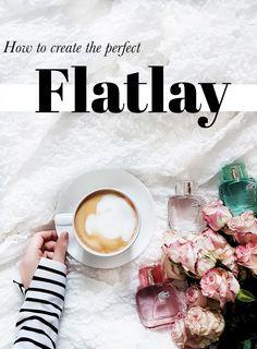 Wie kreiere ich das perfekte Flatlay für Instagram? Drei meiner persönlich schönsten Varianten möchte ich euch heute zusammen mit Lacoste Parfums verraten. | Hacks und Tipps für Social Media Fotografie