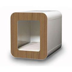 minimalist dog house - Buscar con Google