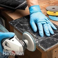 DIY tiling has become a popular pastime for many homeowners. Professional tiler Dean Sorem has some tips for you.