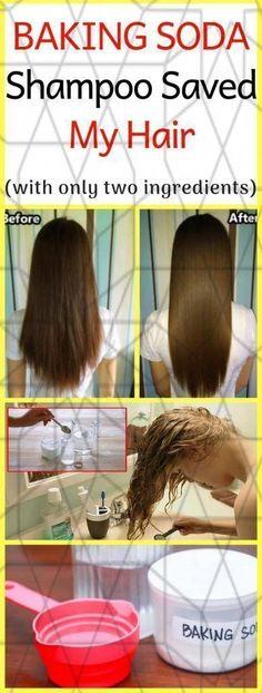 This baking soda shampoo saved my hair #Backsoda #Shampoo #Hair #BakingSodaForDandruff #BakingSodaShampooNaturalHair #BakingSodaCiderVinegarShampoo #SkinCareCream #BakingSodaOnBleachedHair Baking Soda Dry Shampoo, Baking Soda For Dandruff, Baking Soda Baking Powder, Baking Soda For Hair, Baking Soda Water, Baking Soda Vinegar, Baking Soda Uses, Mild Shampoo, Natural Shampoo