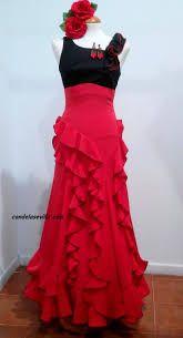 7e74b48d3b2b 81 Best Flamenco Costume images | Artist, Flamenco costume, Flamenco ...