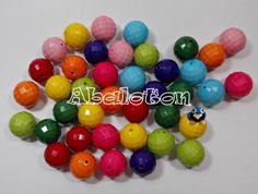 bolas surtido de colores