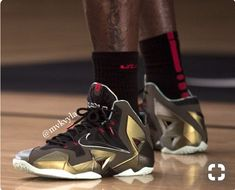 6da00dc86aa LeBron James  newest signature sneaker is ready for release - the Nike  LeBron The Nike LeBron 11