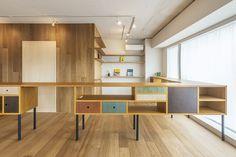 PIER | 駒田建築設計事務所 - KOMADA ARCHITECTS OFFICE