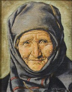 Bryn Mawr College, Agnes Varda, Austro Hungarian, Archaeology, Oil On Canvas, Greece, Empire, Drawings, Oil Paintings