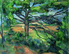 Provence, Cezanne